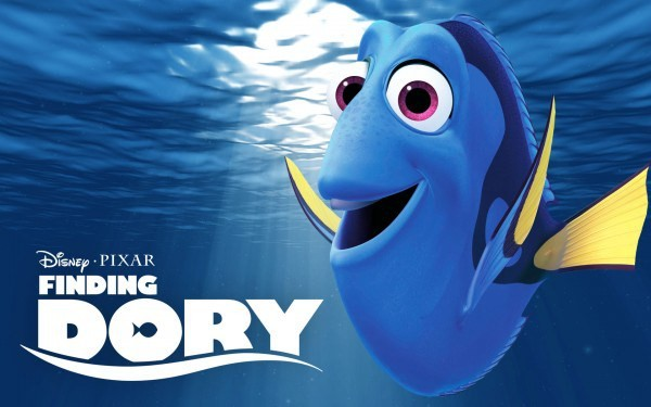 Finding Dory, A life in Review